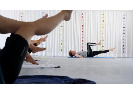 pilates-apeldoorn